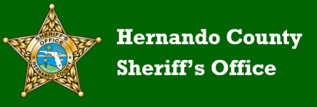 Hernando County Sheriff's Office