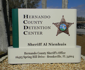 Hernando County Detention Center