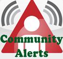 Community Alerts